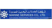 Marine Services Co. Ltd. - KSA